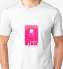 Pink Gamer Unisex T-Shirt