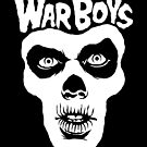 Warboys by butcherbilly