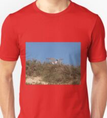 The nest is here I think! Unisex T-Shirt