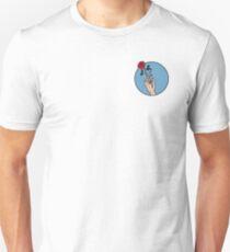 Rose Colorized Unisex T-Shirt