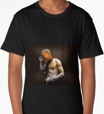 light bulb Long T-Shirt
