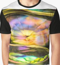 Catch Light Graphic T-Shirt