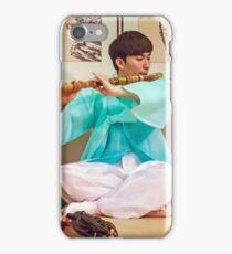 Daegum Dreaming iPhone Case/Skin