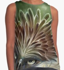 Philippine Eagle Contrast Tank