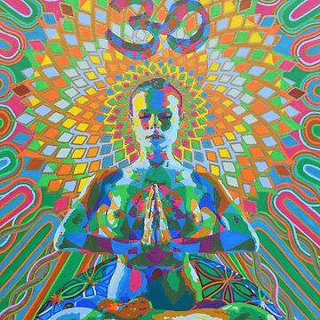 Healing - 2013 by karmym