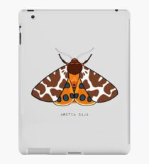 Moth02 iPad Case/Skin