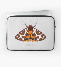 Moth02 Laptop Sleeve