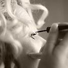 Make-up by Terence J Sullivan