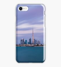 Dubai Downtown iPhone Case/Skin