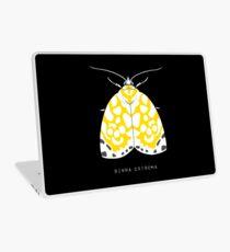 Moth03 Laptop Skin