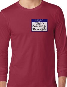"Fight Club- ""I AM JACK'S SMIRKING REVENGE"" T-Shirt"