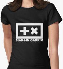 garrix Women's Fitted T-Shirt