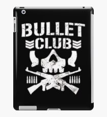 bullet club iPad Case/Skin
