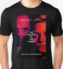 THE SILENCE OF THE LAMBS 8 T-Shirt
