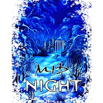 midnight #3 design by billyva