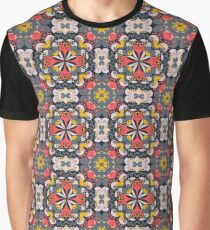 Ethnic ornament Graphic T-Shirt