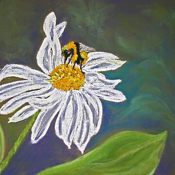 Busy Bee by juliex