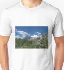 basodino Unisex T-Shirt