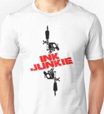 Ink Junkie Unisex T-Shirt