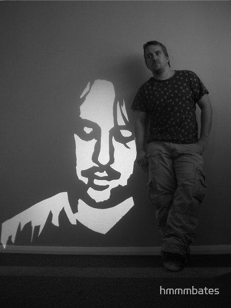 me(me) by hmmmbates