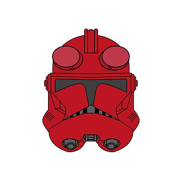 HellBoy Trooper by Soronelite