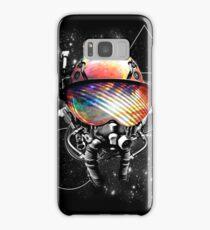 Space Goggles Samsung Galaxy Case/Skin