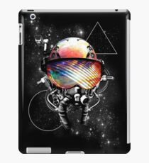Space Goggles iPad Case/Skin