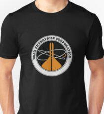 Drax Enterprises : Inspired by James Bond - Moonraker Unisex T-Shirt