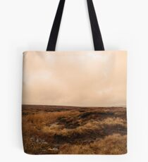 Saddleworth Moor Tote Bag