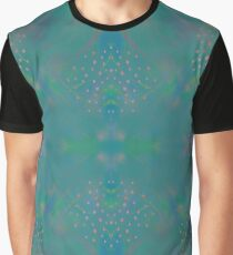 Wing Spot - Large Graphic T-Shirt
