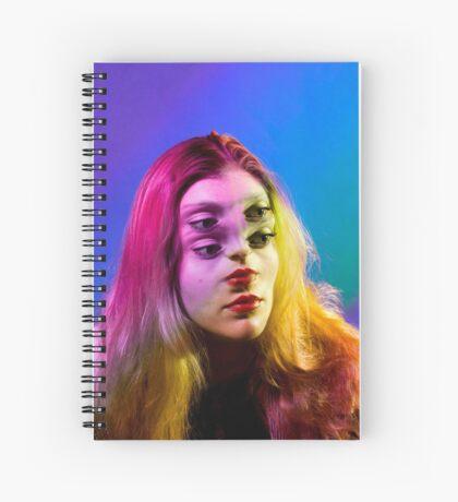 Bokrug Spiral Notebook