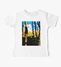 Abstract landscape (Westerwald) 02 by Tuticki  Kids Clothes