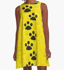 CHAMP ANIMAL CROSSING A-Line Dress