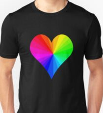 LGBTQ Pride Month - Rainbow 2017  T-Shirt