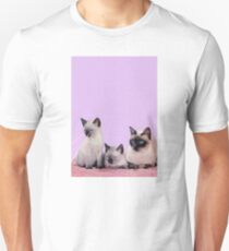 Distracted Unisex T-Shirt