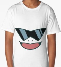 squirtle swag Long T-Shirt