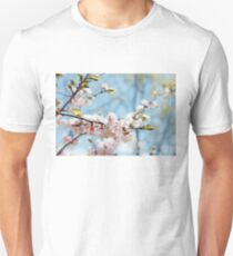 Apricots bloom T-Shirt