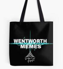 Wentworth Memes + Bridge The Gap Project  Tote Bag