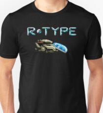 R-TYPE - SEGA CLASSIC  Unisex T-Shirt