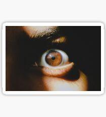 Eye  Sticker