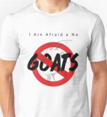 No Goats Unisex T-Shirt