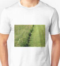 Cut Grass T-Shirt