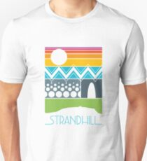 Strandhill Summer Sunset T-Shirt