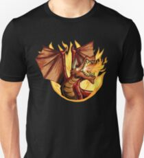 release the dragon Unisex T-Shirt