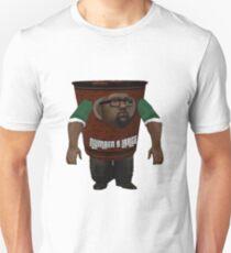 Big Smoke - Large Number 9 Unisex T-Shirt