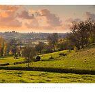 Ardens Grafton, Warwickshire by Andrew Roland