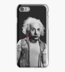 Fidgetstein  iPhone Case/Skin