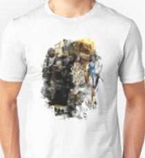 The Block LeBron Unisex T-Shirt