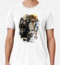 The Block LeBron Premium T-Shirt