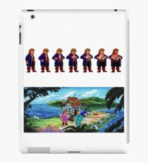 Oh, that is nice. iPad Case/Skin